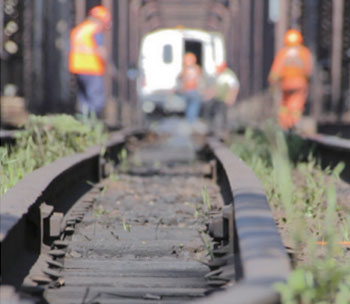 Railway Maintenance Inspection Management