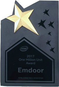 Intel One Million Award