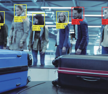 Emdoor Info IPC is Used in Face Recognition