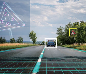 The Field of Self-driving Car