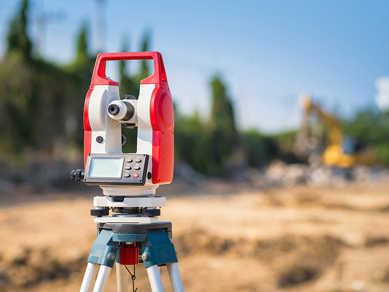 Surveying & Mapping Industry
