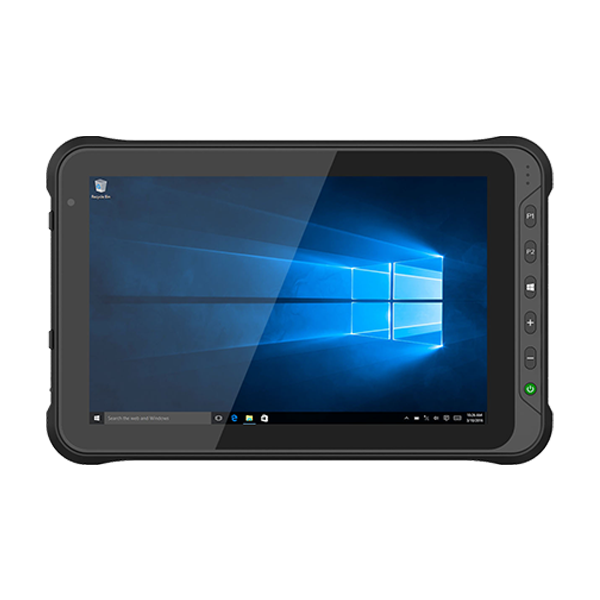 10'' Intel: EM-I15H High-brightness Tablet