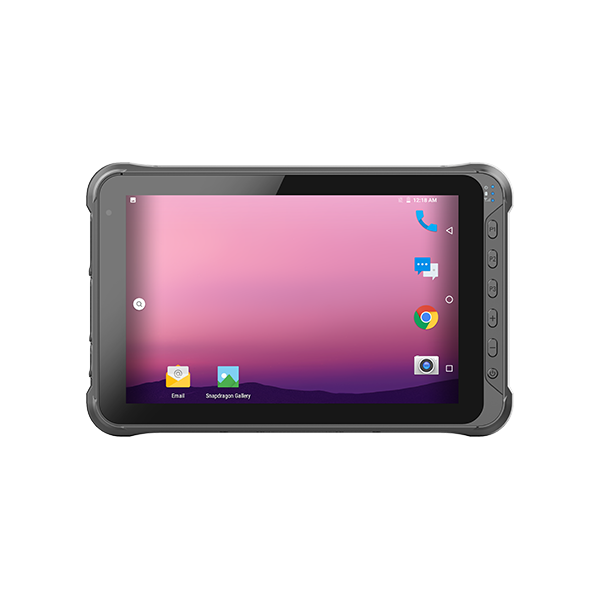 10'' Android: EM-Q15 Multi-module Tablet PC
